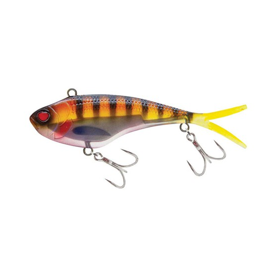 Nomad Vertrex Max Soft Vibe Lure 95mm The Grunt, The Grunt, bcf_hi-res