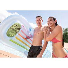 Intex King Kool Inflatable Pool Lounge, , bcf_hi-res
