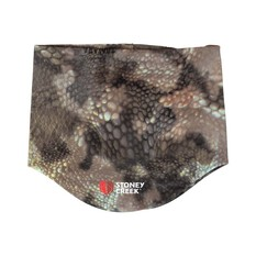 Stoney Creek Men's Winter Neck Gaiter Tuatara Camo Alpine S / M, Tuatara Camo Alpine, bcf_hi-res