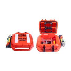 Life Cell Trailer Boat 2-4 Person Safety Case, , bcf_hi-res