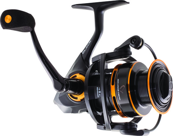 Savage Black Spinning Combo 7ft 5-8kg 2 Pieces, , bcf_hi-res
