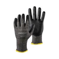Adreno Tropic Gloves, Black, bcf_hi-res