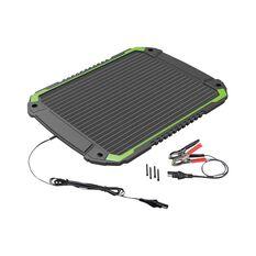 Wanderer 4.8W Solar Maintenance Charger, , bcf_hi-res