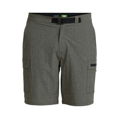 Quiksilver Waterman Men's Captain Amphibian Shorts Forest Night 30, Forest Night, bcf_hi-res