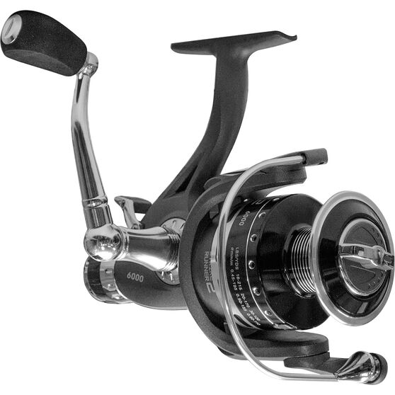 Strikerunner 2 Spinning Reel 4000, , bcf_hi-res