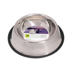 Wanderer Stainless Steel Dog Bowl, , bcf_hi-res