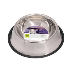 Wanderer Stainless Steel Dog Bowl, , bcf_hi-res