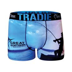 The Great Northern Brewing Co Mens Perfect Trunk, , bcf_hi-res