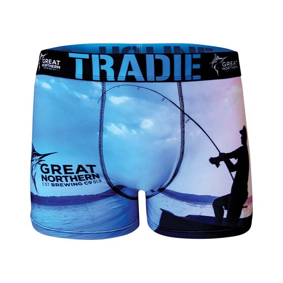 The Great Northern Brewing Co Men's Perfect Trunk, , bcf_hi-res