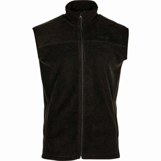 OUTRAK Men's Basic Fleece Vest, , bcf_hi-res