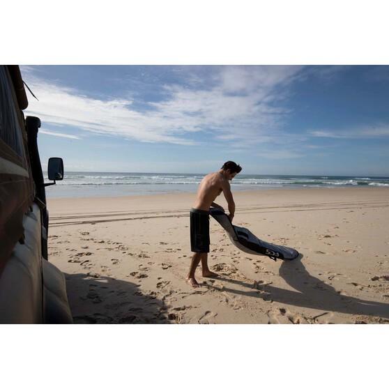 Quiksilver Waterman Men's Angler 20 Boardshorts Black 30, Black, bcf_hi-res