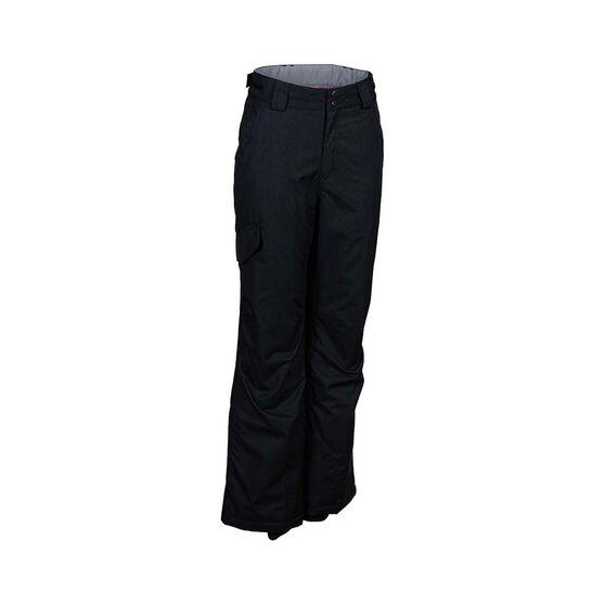 Tahwalhi Women's Revel Snow Pant, Black, bcf_hi-res