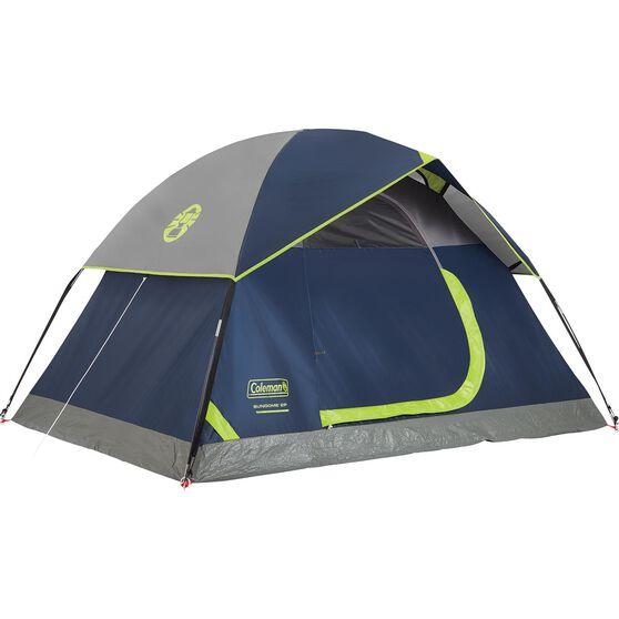 Coleman Sundome Dome Tent 2 Person, , bcf_hi-res