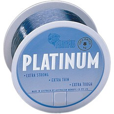 Platypus Platinum Mono Line Grey, , bcf_hi-res