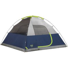 Coleman Sundome Dome Tent 6 Person, , bcf_hi-res