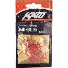 Kato Baitholder Hooks 1 / 0 40 Pack, , bcf_hi-res
