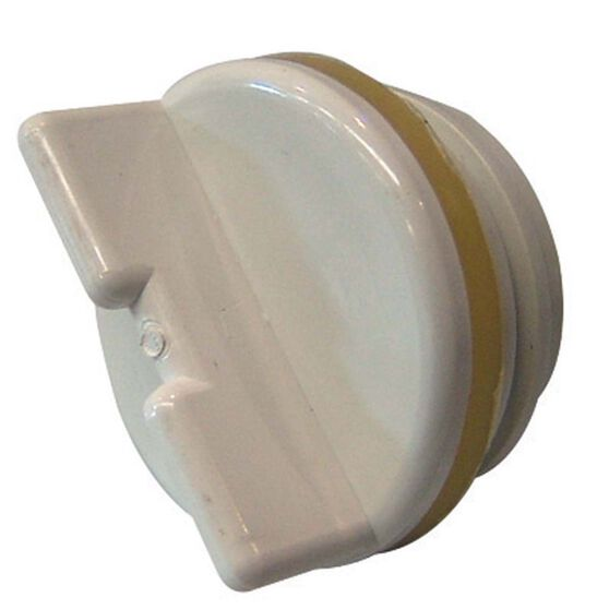 Nylon Drain Plug 29mm, , bcf_hi-res