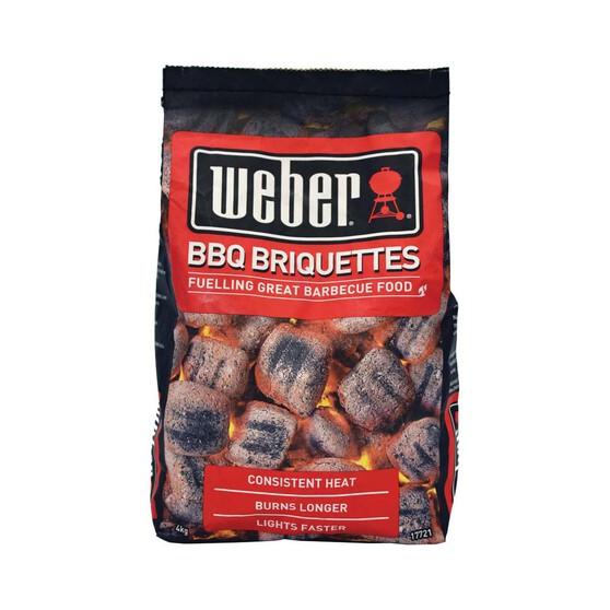 Weber Briquette 4kg, , bcf_hi-res