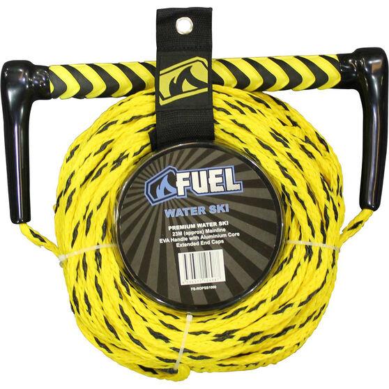 Fuel Premium Water Ski Rope, , bcf_hi-res