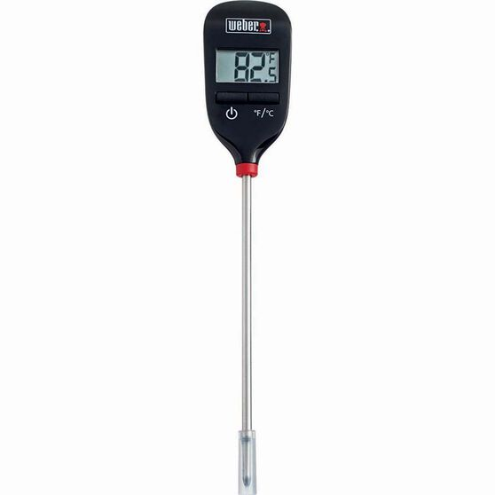 Weber Instant Read Thermometer, , bcf_hi-res