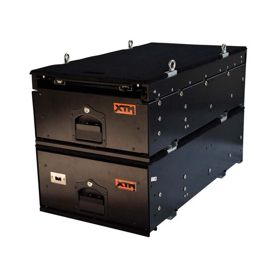 XTM Modular Drawer With Fixed Top, , bcf_hi-res