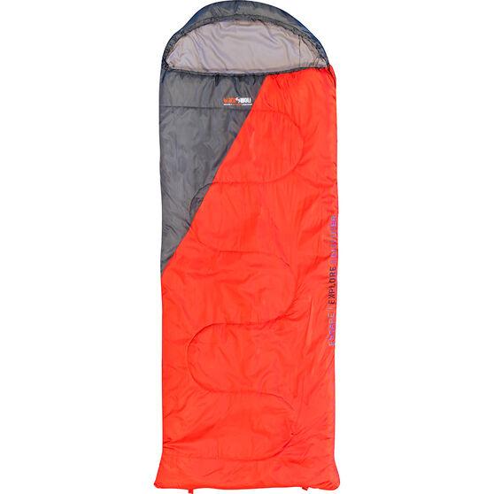 Solstice Jumbo 450 Sleeping Bag, , bcf_hi-res
