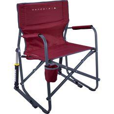 Wanderer Freestyle Rocker Camp Chair, , bcf_hi-res