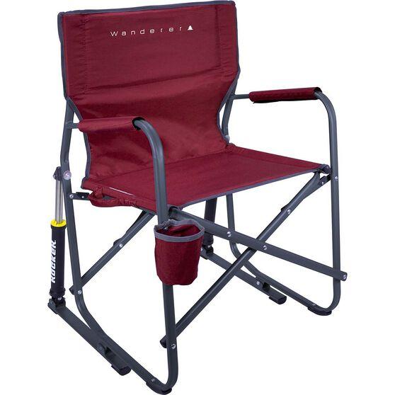 Freestyle Rocker Camp Chair, , bcf_hi-res