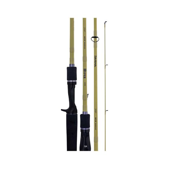 Daiwa TD Hyper Baitcaster Rod 6ft, , bcf_hi-res