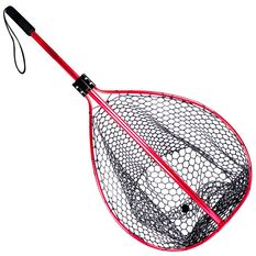 Catch And Release Telescopic Landing Net, , bcf_hi-res