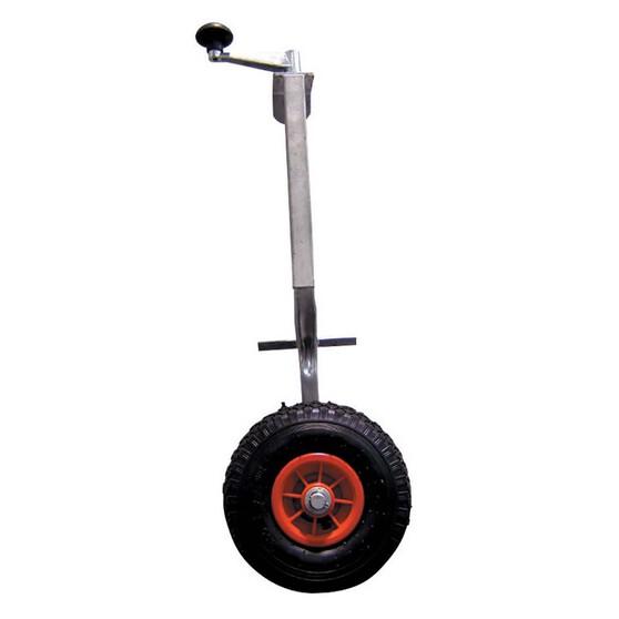 BLA Pneumatic Tinnie Mover Wheels Pair, , bcf_hi-res
