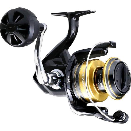 Shimano Socorro SW Spinning Reel 8000, , bcf_hi-res