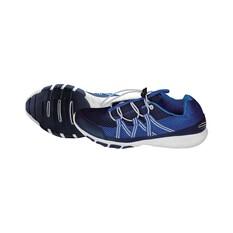 Mirage Air Cushion Men's Aqua Shoe Blue 5, Blue, bcf_hi-res