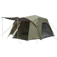 Roman Rapid X 240 Instant Up Tent 4 Person, , bcf_hi-res