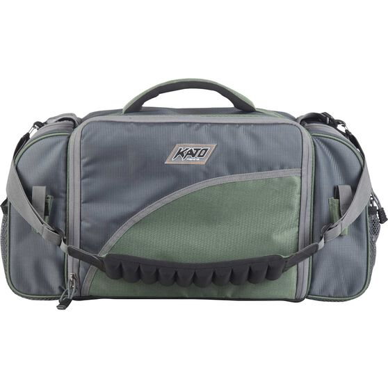Kato Front Loader Tackle Bag, , bcf_hi-res