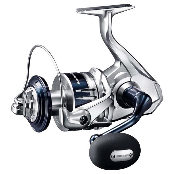 Shimano Saragosa 8000 HG Spinning Reel, , bcf_hi-res