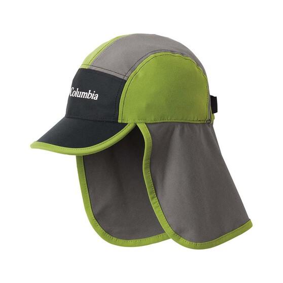 Columbia Cachalot Junior Hat Black / City Grey OSFM, , bcf_hi-res