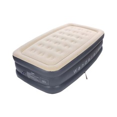 Wanderer Double High Premium Airbed Twin, , bcf_hi-res