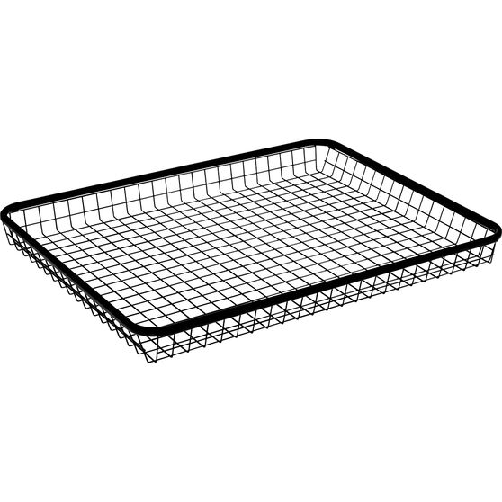 Ridge Ryder Roof Tray - Small, Wire, 1.25 x 0.95 x 1.2m, , bcf_hi-res