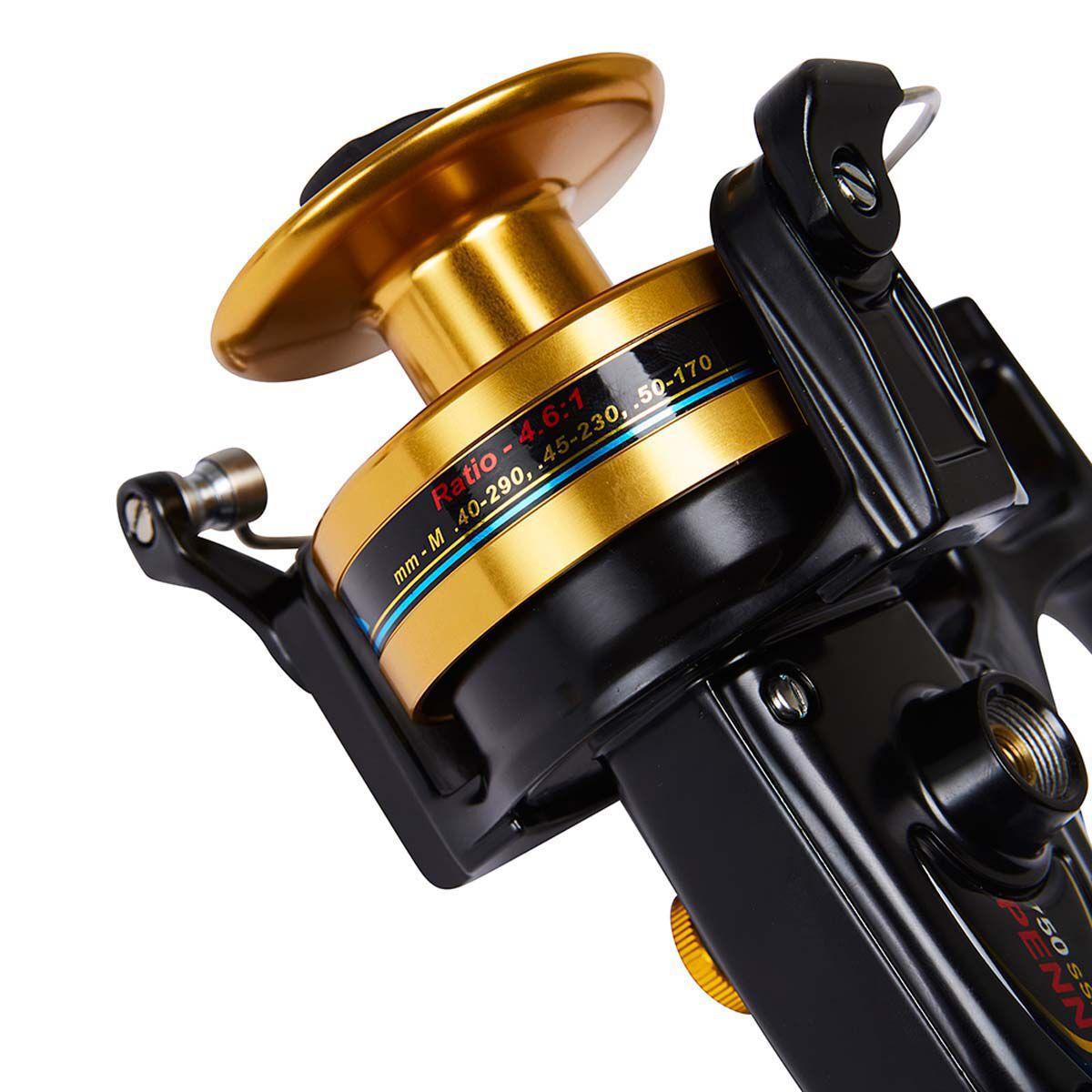 Penn 750 SSM Spinning Reel USED PENN REEL PART Bail Spring Cover