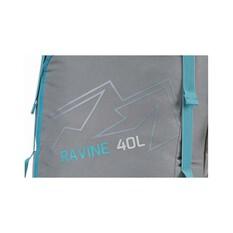 Outrak Ravine Trekking Pack 40L Grey, Grey, bcf_hi-res