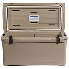 Engel Rotomoulded Icebox 80L Tan, Tan, bcf_hi-res