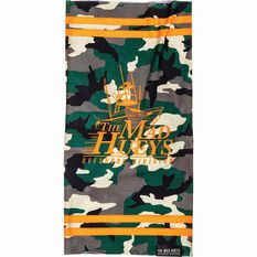 The Mad Hueys Unisex Camo Multiscarf, , bcf_hi-res