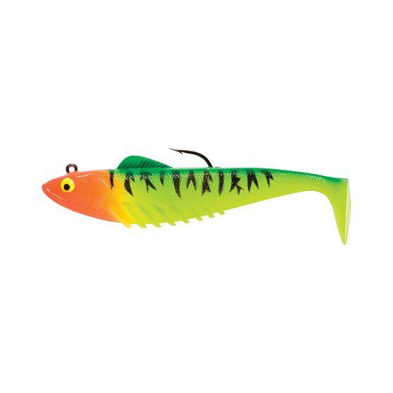 Squidgies Pro Slick Rig Soft Plastic Lure 130mm Lorikeet, Lorikeet, bcf_hi-res
