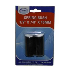 Slipper Spring Rocker Bush 0.5in, , bcf_hi-res