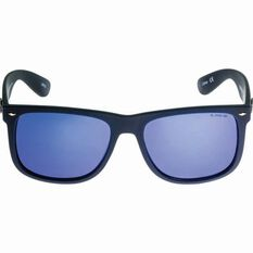 The Mad Hueys Men's Polar Mirror The Captain Sunglasses, , bcf_hi-res
