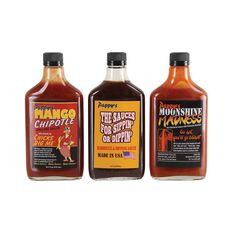 Hatcher Pappy's Sauce Gift Set, , bcf_hi-res