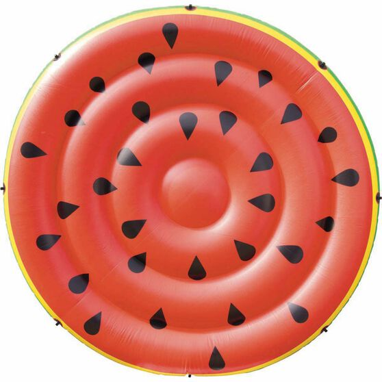 Inflatable Watermelon Island, , bcf_hi-res