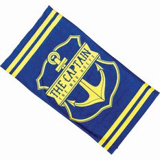 The Mad Hueys Men's Captain Anchor Multiscarf, , bcf_hi-res