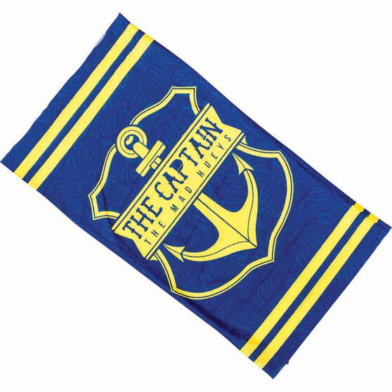 The Mad Hueys Men's Captain Anchor Multiscarf, , bcf_hi-res